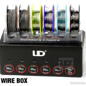Wire Box Vape Wire Dispenser Youde UD