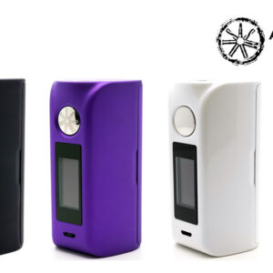 Box Minikin 2 Touch Screen 180W asMODus