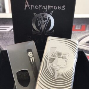 Anonymous V5 Box BF - Circle Edition - By Anonymous Mod