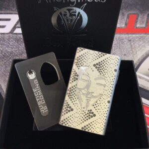 Anonymous V5 Box BF - Spotted Edition - By Anonymous Mod