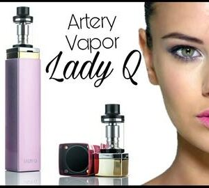 Artery Vapor Kit Lady Q
