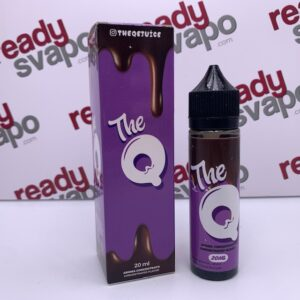 The Q - Aroma Istantaneo 20ml by Ejuice Depo