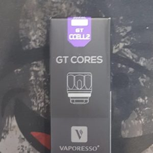 Head Coil GT CCELL2 per Atomizzatore NRG By Vaporesso