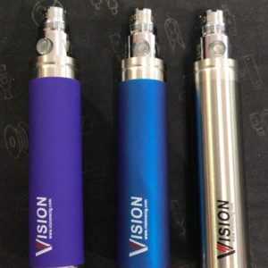 Batteria eGo 2200mAh By Vision