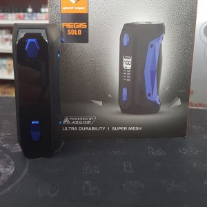 Aegis Solo 100W TC By GeekVape - Solo Box