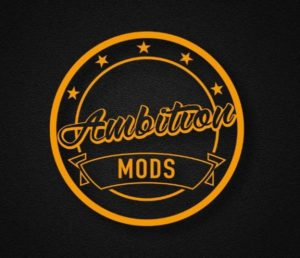 ambition_mods_logo