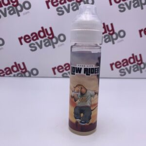 Low Rider - Aroma Istantaneo 20ml by FUU