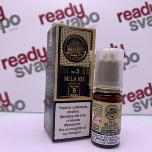 Dreamods Liquidi - Nilla Mix 10ml