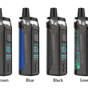 Target PM80 By Vaporesso - Starter Kit