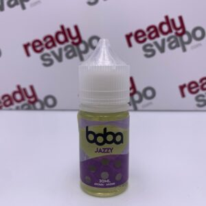 Jazzy Boba - Aroma Concentrato 30ml By Saveur Vape