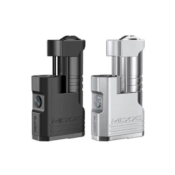 Aspire MIXX - Solo Box