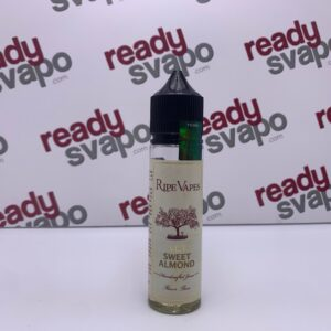 Ripe Vapes - VCT Sweet Almond - Aroma Istantaneo 20ml