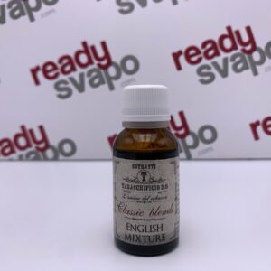 Tabacchificio 3.0 - Aroma Concentrato English Mixture 20ml