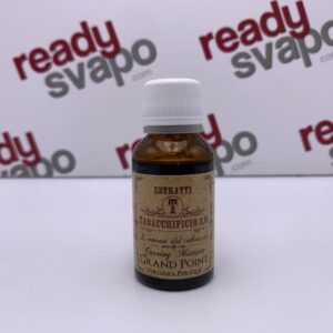 Tabacchificio 3.0 - Aroma Concentrato Grand Point 20ml