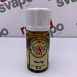 Clamour Vape - Aroma Concentrato Burley 10ml
