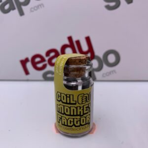 Coil ALIEN TRICORE ID 2mm 0.75 ohm - Coil Monkey Factory