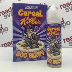 Dreamods - Cereal Killer Boo Berry - Istantaneo 20ml