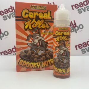Dreamods - Cereal Killer Spooky Nuts - Istantaneo 20ml