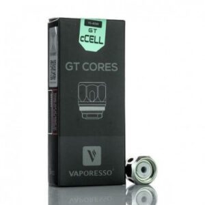 Head Coil GT CCELL per Atomizzatore NRG By Vaporesso