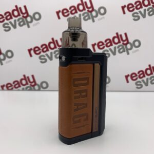 Voopoo Drag Max 177W - Full Kit