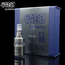 BY-ka v.6 Vintage Edition Vape Systems