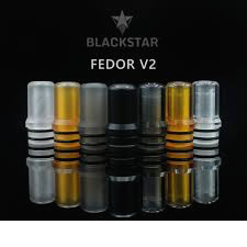 Drip Tip Fedor V2 by BlackStar