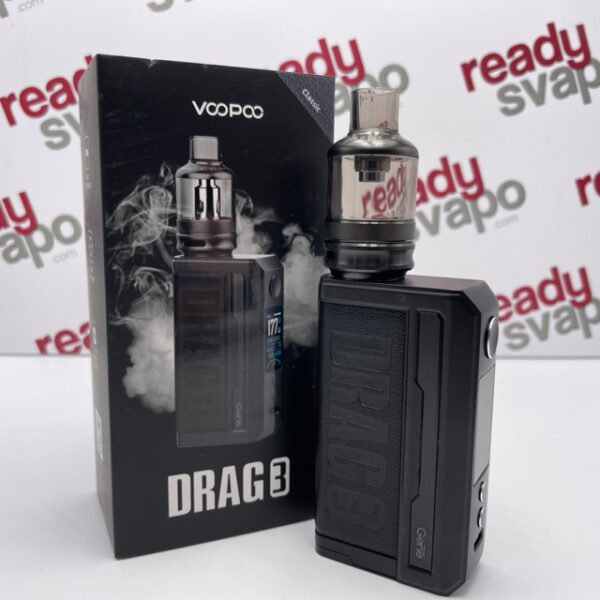 Voopoo Drag 3 - Full Kit