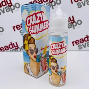 Dr Juice Lab - Crazy Summer - Aroma Istantaneo 20ml