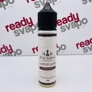Five Pawns - Castle Long - Aroma Istantaneo 20ml
